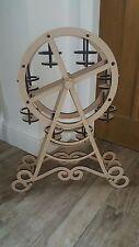 Ferris Wheel Cupcake Stand Wooden