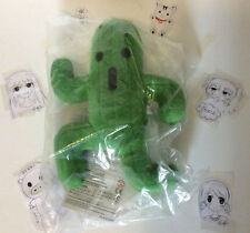 Final Fantasy: Cactaur (Cactus) Cosplay Doll Plush *New*