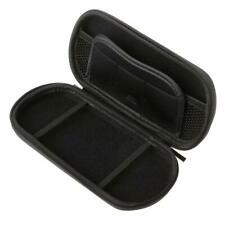 OFFICIAL OEM Sony Travel Pouch for PS Vita & PSV - Black Hard Carrying Case NEW!