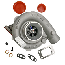 Fit Universal Fitment T3/T4 .63 A/R 57 TRIM T04E Turbo/Turbocharger Compressor
