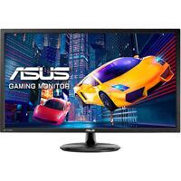 "Asus 28"" 4K/UHD 3840x2160 Eye Care Monitor - VP28UQG - Open Box"