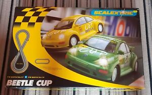 scalextric beetle cup