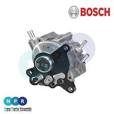 POMPA TANDEM GASOLIO ORIGINALE BOSCH AUDI A4 A5 Q5 A6 2.0 TDI 125KW 170CV CAHA