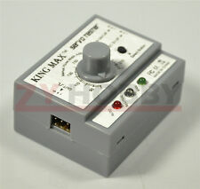 KINGMAX MULTIFUNCTIONAL SERVO TESTER 50.5mm*40mm*24mm