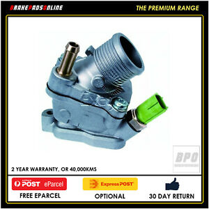 Thermostat for VOLVO S60 II - TTH519
