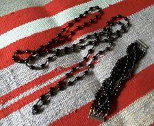 Glass Longer than 90 Fashion Necklaces & Pendants