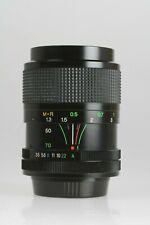Vivitar Zoom 3,5-4,8/35-70 Macro Canon/FD # 97600917