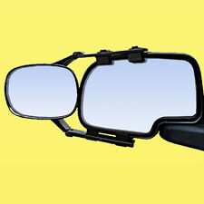 CLIP-ON TOWING MIRROR tow extension side rear view hauling extender hItch 2016