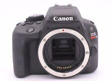Canon EOS Rebel SL1 / 100D 18.0 caméra SLR numérique MP - Fermetures obturateur: