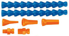 "JETON 1/4"" Hose Kit 82020A Flex Coolant Hose Loc-Line Type"
