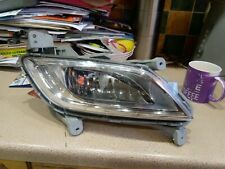 hyundai veloster fog light driver side right