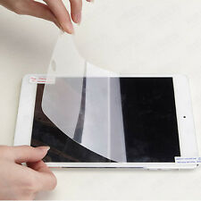 1PC HD Clear Screen Protector Protection Skin Cover Film For iPad air 2 KjLDUK