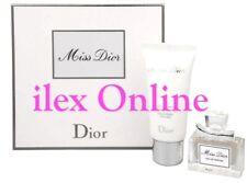 MISS DIOR BEAUTIFULLY PRESENTED GIFT BOX WITH EAU DE PARFUM & BODY MILK *NEW*