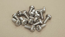 Suzuki GSF1200 Bandit (2001-2006) Carburettor Float Bowl Cover Screws Stainless