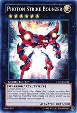 Photon Strike Bounzer - CT09-EN022 - Super Rare limited edition