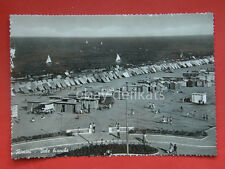 RIMINI Vele bianche vecchia cartolina