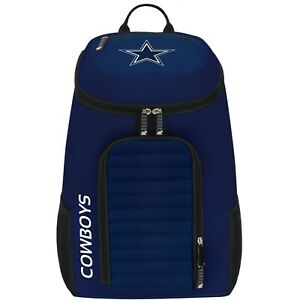 NWT The Northwest Company Navy Dallas Cowboys Topliner Laptop Backpack