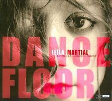 Dance Floor, New Music