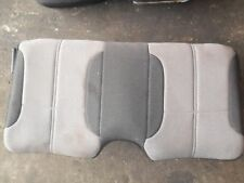 93-96 CAMARO LIGHT GRAY / DARK GRAY REAR UPPER BACK CLOTH SEAT