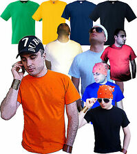 STOCK: 10 T-shirts Uomo FRUIT OF THE LOOM Mod. 61-082-0 T-shirt Nuove Originali
