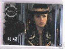 Alias Season 2 PW2 Jennifer Garner Cowboy Hemd