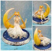 Anime Sailor Moon Princess Serenity PVC girl figure figuarts collection nobox