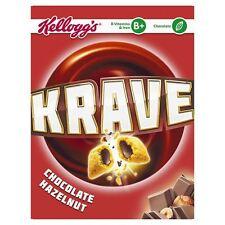 Kellogg's - Trésor goût chocolat noisettes - 1 paquet de 375 g