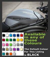 Triumph Speed Triple Sticker/Decals for Motorbike Etc... X 2