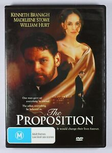 The Proposition DVD FREE POST