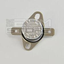 interruttore termico 50°C normalmente aperto - termostato sensore - ART. EP03