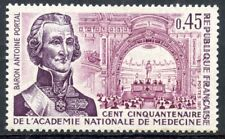 STAMP / TIMBRE FRANCE NEUF LUXE N° 1699 ** ACADEMIE DE MEDECINE
