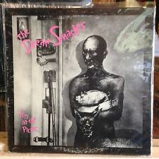 [ROCK/POP]~NM LP~The DREAM SMASHES~Flys At The Picnic~{OG 1987~DEAD RECORDS~Iss