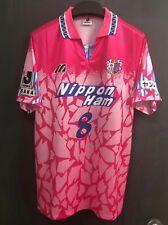 retro 9495 J league Cerezo Osaka vintage shirt jersey