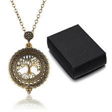 New Arrivals Pocket Watch with Necklace Pendant Gift Retro Pocket Watch Gifts