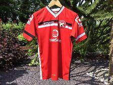 Walsall Football Shirt XLB 2015 - 2016 Jersey Soccer