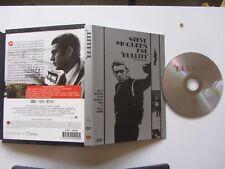 Bullitt de Peter Yates avec Steve Mcqueen, DVD, Action