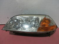 ACURA MDX 01-03 2001-2003 HEADLIGHT DRIVER LEFT LH