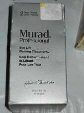 Murad Professional Eye Lift Firming Treatment 1 oz NEW AUTHENTIC
