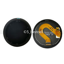 GPS Watch LCD Display Touch Screen Assembly For Garmin Forerunner 245 245M
