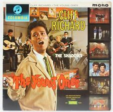 The Young Ones  Cliff Richard And The Shadows Vinyl Record