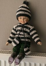 Vintage Boy Doll