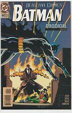 5 Detective Comics DC Comic Books # 680 681 682 (682) 700 Batman Two-Face TW43