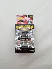 1994 Johnny Lightning American Chrome 1953 Buick Super Limited First Shot