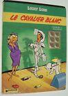LUCKY LUKE ¤ LE CAVALIER BLANC ¤ EO 1975 dargaud