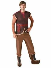 Kristoff Deluxe Costume for Adults - Disney Frozen 2
