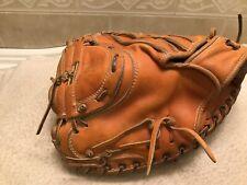 "Nokona Pro Line CM45 31"" Baseball Softball Catchers Mitt Left Hand Throw"