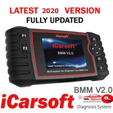 iCarsoft BMM V2.0 Professional Car Diagnostic Code Scanner Tool  For BMW Cars UK