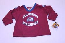 Toddler Colorado Avalanche 2T NWT Jersey Winning Goal Jersey