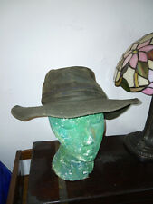 Haven Country Classics Waxed Hat Small