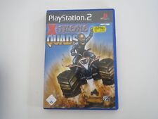X-Treme Quads PS2 Playstation 2